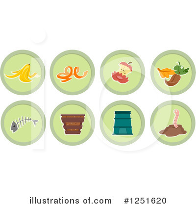 Icons Clipart #1251620 by BNP Design Studio
