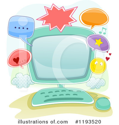 Heart Clipart #1193520 by BNP Design Studio