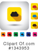 Computer Clipart #1343953 by ColorMagic