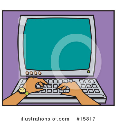 Communications Clipart #15817 by Andy Nortnik
