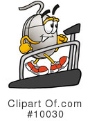 Computer Mouse Clipart #10030 by Toons4Biz