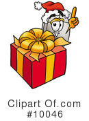 Computer Mouse Clipart #10046 by Toons4Biz