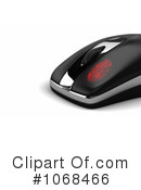Computer Mouse Clipart #1068466 by stockillustrations
