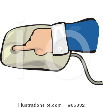 Computer Mouse Clipart #65832 by Prawny