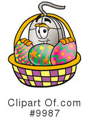 Computer Mouse Clipart #9987 by Toons4Biz