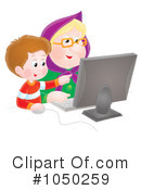 Computers Clipart #1050259