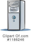 Computers Clipart #1186246