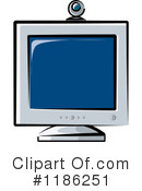 Computers Clipart #1186251