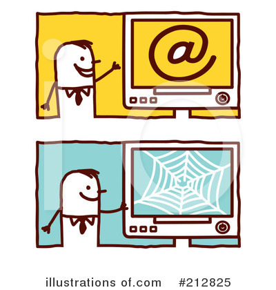 Email Clipart #212825 by NL shop