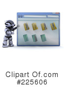 Computers Clipart #225606