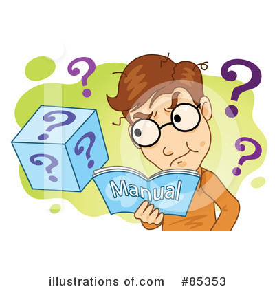 Question Mark Clipart #85353 by mayawizard101