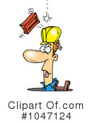 Construction Clipart #1047124 by toonaday