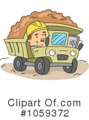 Royalty-Free (RF) construction Clipart Illustration #1059372