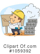 Construction Clipart #1059392 by BNP Design Studio