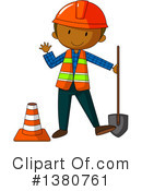 Construction Clipart #1380761 by Graphics RF