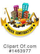Construction Clipart #1463977 by Graphics RF