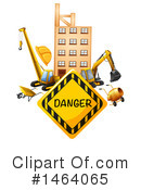 Construction Clipart #1464065 by Graphics RF