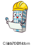 Construction Clipart #1709141 by BNP Design Studio