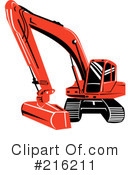 Construction Clipart #216211 by patrimonio