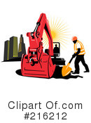 Construction Clipart #216212 by patrimonio