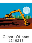 Construction Clipart #216218 by patrimonio