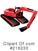 Construction Clipart #216233 by patrimonio