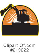 Construction Clipart #219222 by patrimonio