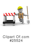 Construction Clipart #25524 by KJ Pargeter