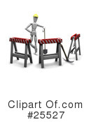 Construction Clipart #25527 by KJ Pargeter