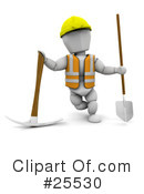 Construction Clipart #25530 by KJ Pargeter