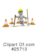 Construction Clipart #25713