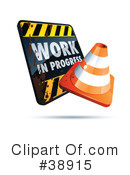 Construction Clipart #38915