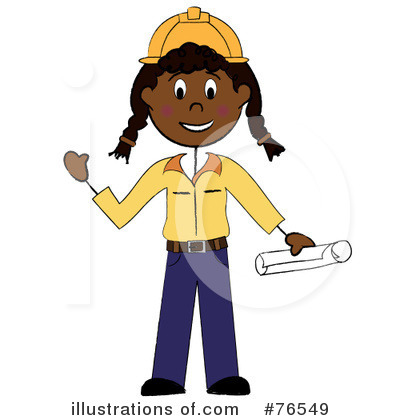 Occupations Clipart #76549 by Pams Clipart