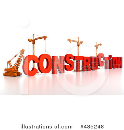 Construction Crane Clipart #435248 by Tonis Pan