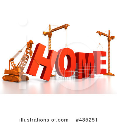 Construction Crane Clipart #435251 by Tonis Pan