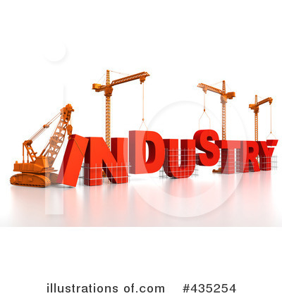 Construction Crane Clipart #435254 by Tonis Pan
