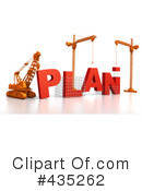 Construction Crane Clipart #435262 by Tonis Pan