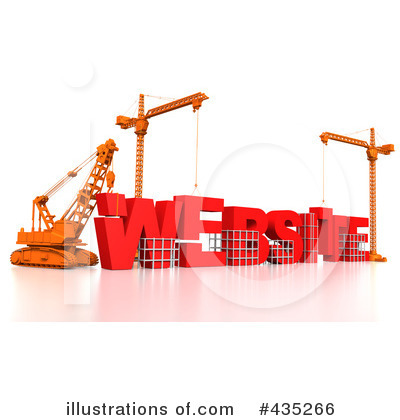 Construction Crane Clipart #435266 by Tonis Pan