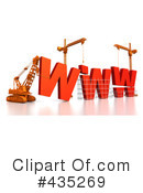 Construction Crane Clipart #435269 by Tonis Pan