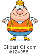 Construction Worker Clipart #1249581