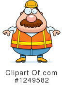 Construction Worker Clipart #1249582
