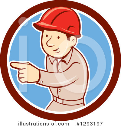Construction Clipart #1293197 by patrimonio
