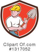 Construction Worker Clipart #1317052