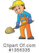 Construction Worker Clipart #1 - 1,465 Royalty-Free (RF) Illustrations