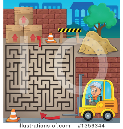 Game Clipart #1356344 by visekart