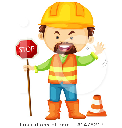 Man Clipart #1476217 by Graphics RF