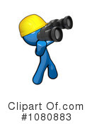 Contractor Clipart #1080883