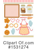 Cookie Clipart #1531274 by BNP Design Studio