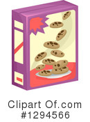 Cookies Clipart #1294566 by BNP Design Studio