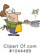 Cooking Clipart #1044489
